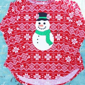 """Ugly Christmas """"sweater"""" light weight"""